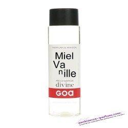 Recharge GOA Divine Miel Vanille