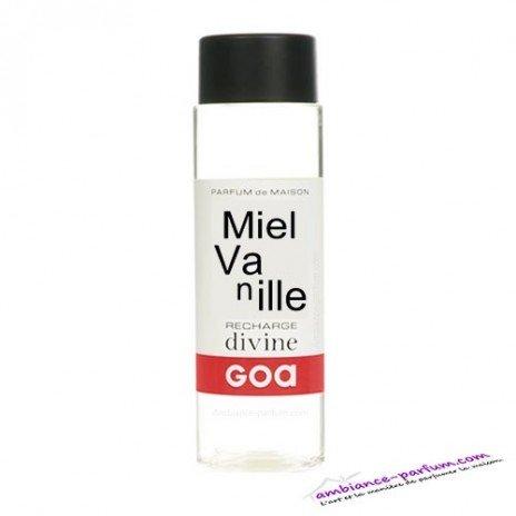 Recharge Divine Miel / Vanille