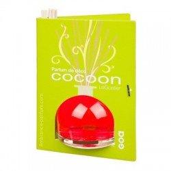 Goatier Cocoon Bois d'épices