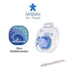 Capsule Fiorello - Blue Méditerranéen