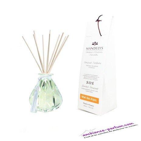 Bouquet Parfumé Mandélys - Miel