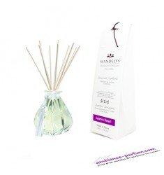 Bouquet Parfumé Mandélys - Jasmin Royal