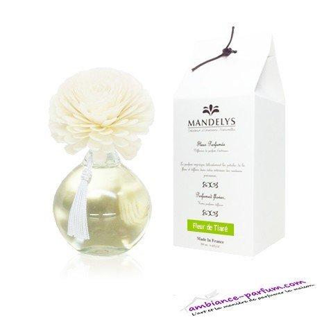 Fleur Parfumée Mandelys - Fleur de Tiaré