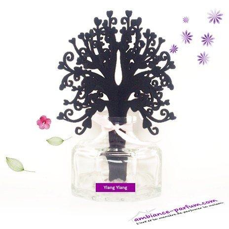 Arbre parfumé Mandélys - Ylang Ylang