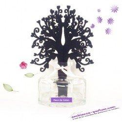 Arbre parfumé Mandélys - Fleur de Coton