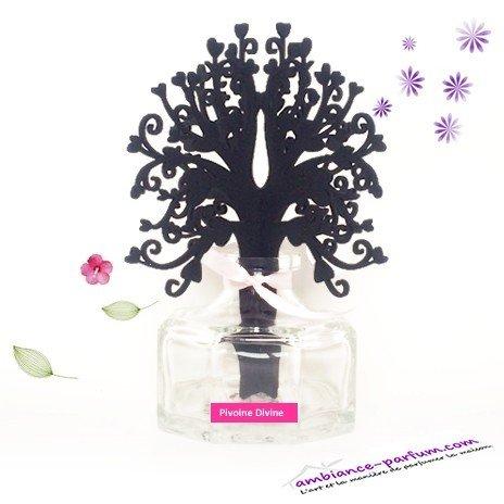 Arbre Parfumé Mandelys - Pivoine Divine
