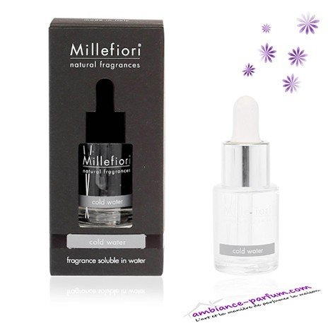 Parfum Soluble Cold Water
