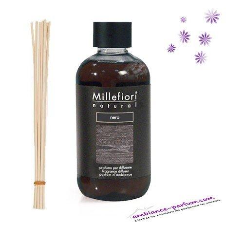 Recharge Millefiori Milano - Thé Noir