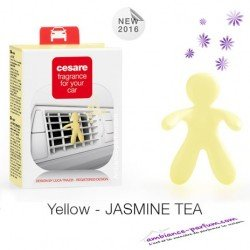 Mr & Mrs Fragrance - Cesare Jaune Pastel - Jasmin thé