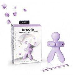 Ercole Diffuser Armchair - Lavender
