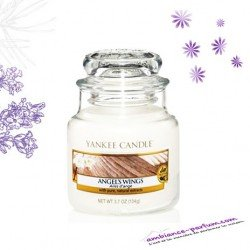 Bougie Yankee Candle - Angels Wings