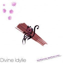 Bâtons d'encens GALÉO x 10 - Divine Idylle