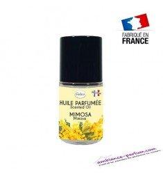 Huile parfumée Mimosa