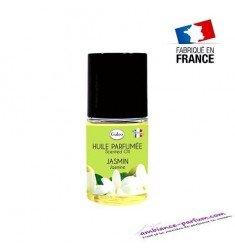 Huile parfumée Jasmin Blanc