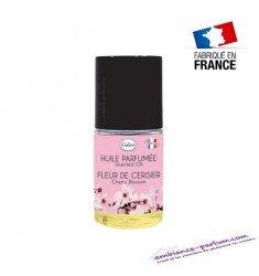 Huile parfumée Fleur de Cerisier