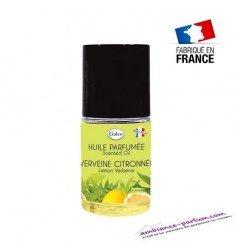 Huile parfumée Verveine Citronnée