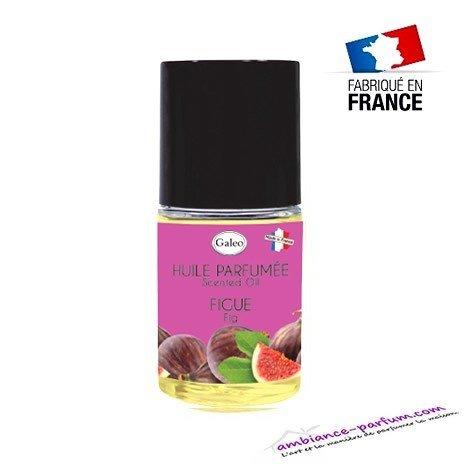 Huile parfumée Figue
