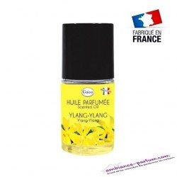 Huile parfumée Ylang Ylang