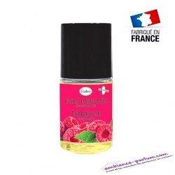 Huile parfumée Framboise