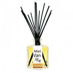 Goatier Divine honey vanilla
