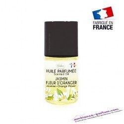 Scented Oil GALÉO Jasmine - Orange Blossom