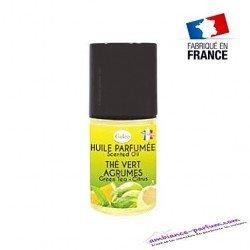 Scented Oil GALÉO Green Tea - Citrus