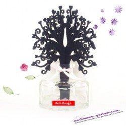 Arbre parfumé Mandélys - Bois Rouge