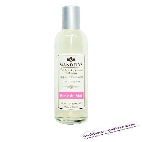 Spray Mandélys - Rose de Mai