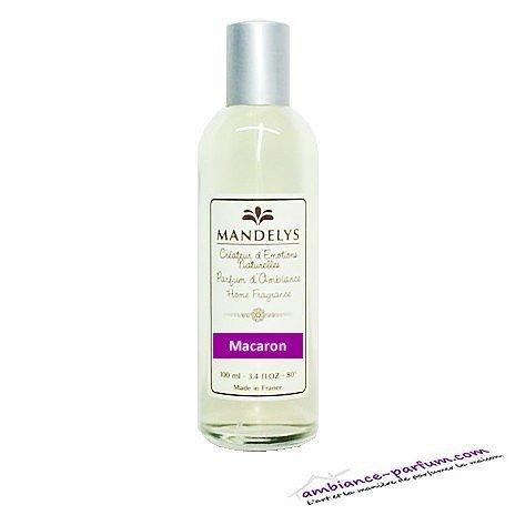 Vaporisateur Mandélys - Macaron