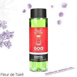 Essentiel Fleur de Tiaré