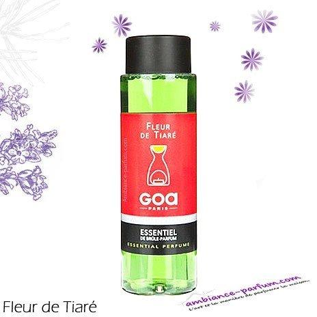 Essentiel GOA Fleur de Tiaré
