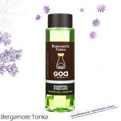 Essentiel GOA Bergamote Tonka