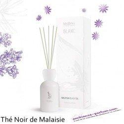 Diffuseur Blanc Mr & Mrs Fragrance - Thé Noir de Malaisie