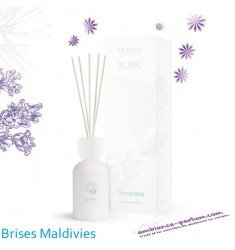 Diffuseur Blanc Mr & Mrs Fragrance - Brise Maldives