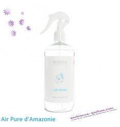 Vaporisateur Air Pure Amazonie