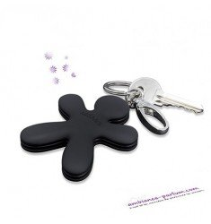 Miss Kelly - Keychain Black - Splendido Fragrance