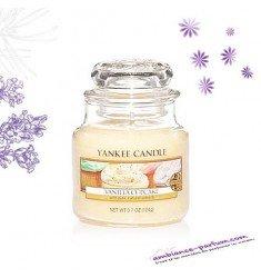 Bougie Parfumée Yankee Candle - Gâteau à la vanille