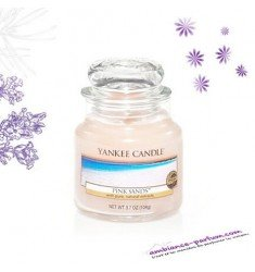 Bougie Yankee Candle - Pink Sands