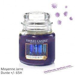 Bougie Yankee Candle - Songe d'une nuit d'été