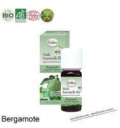 Huile essentielle BIO - Galéo - Bergamote