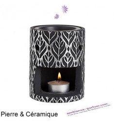 Brûle parfum Confort - Pierre & Céramique