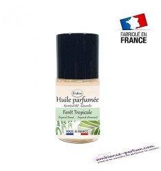 Huile parfumée Forêt Tropicale