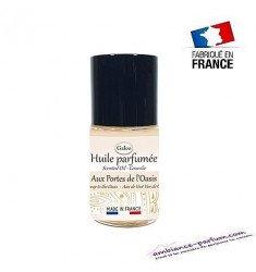 Huile parfumée Galéo - Portes de l'Oasis