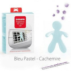 Mr & Mrs Fragrance - Cesare bleu pastel cachemire