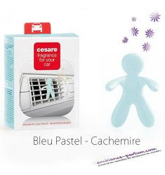 Mr & Mrs Fragrance - Cesare Bleu Pastel - Cachemire