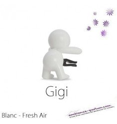 Diffuseur Gigi Blanc - Fresh Air