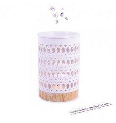 Brûle-parfum porcelaine Classic
