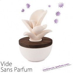 Diffuseur Fleur de Jasmin Sans Parfum
