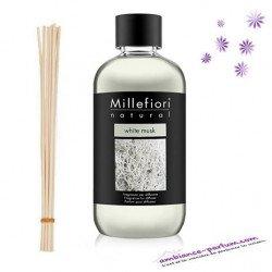 Recharge Millefiori Milano White Musk