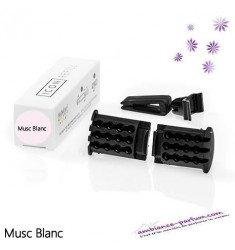 Recharge ICON Millefiori - Musc Blanc